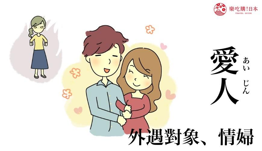 日本的「丈夫」與「小三」意思跟你想的不一樣!容易誤會的日文單字 | 樂吃購!日本