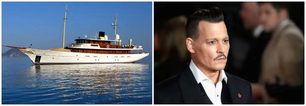 You Wont Believe These Insane Celebrity Yachts