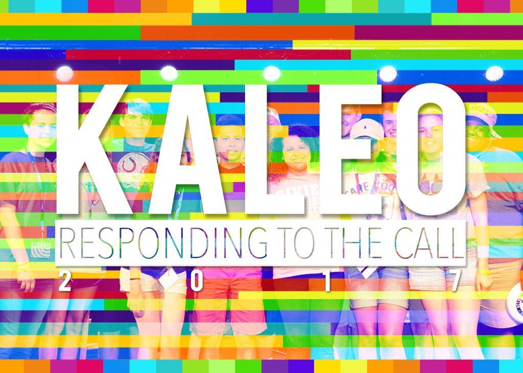 Kaleo Post Card Front