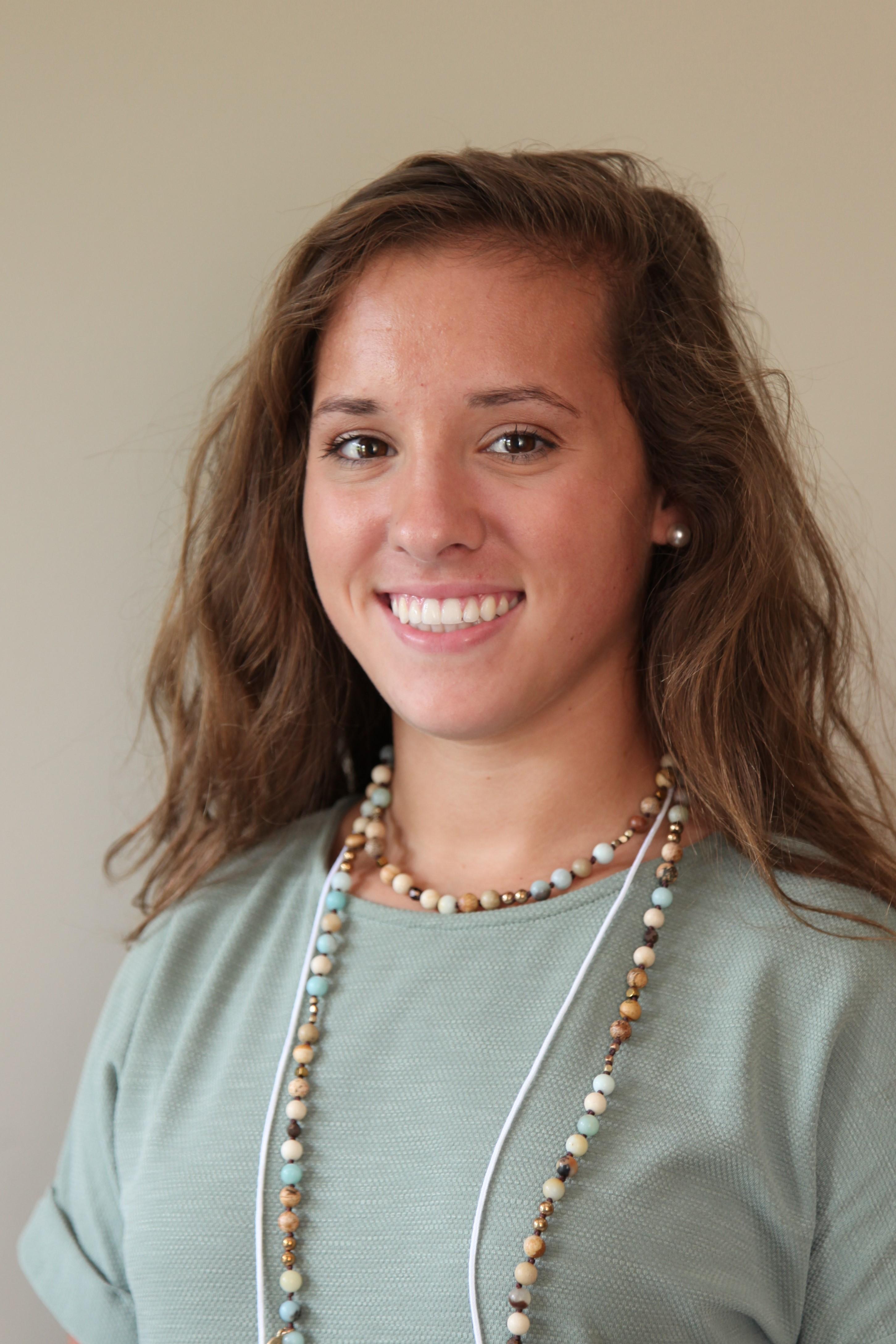 Photo of Madison Holland