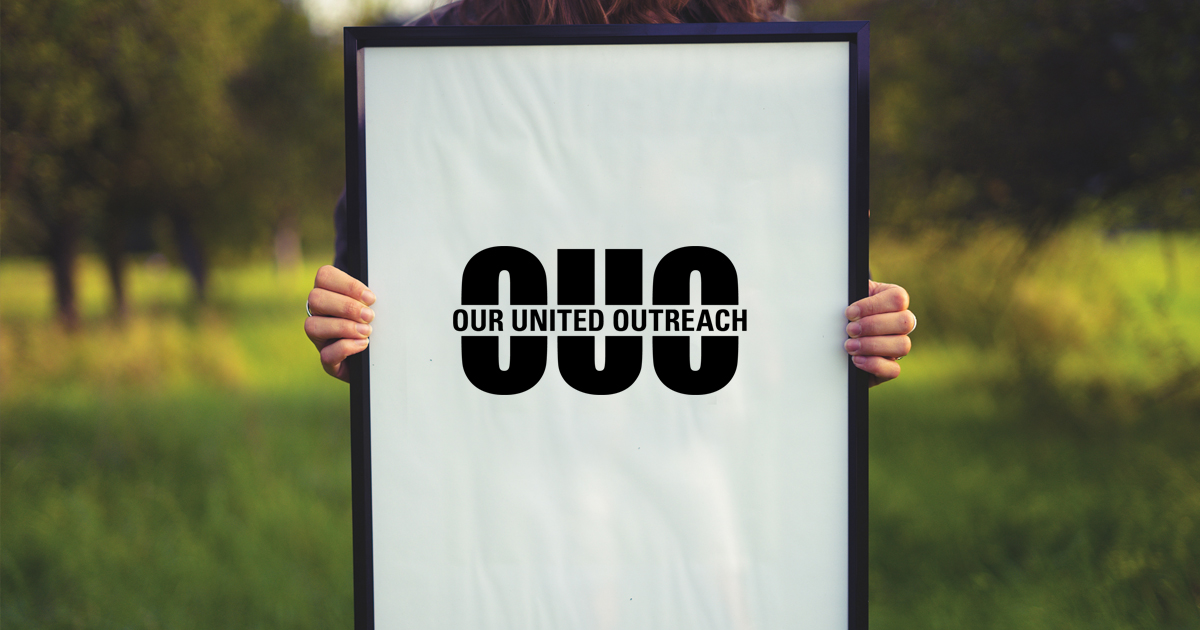 A Liturgy for Our United Outreach Sunday