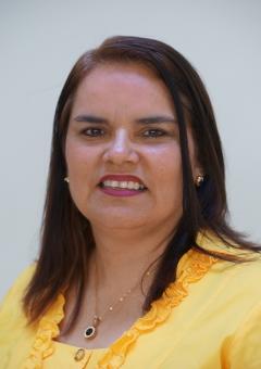 Photo of Angelica Poveda