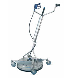 Contractor High Pressure surface cleaner 1