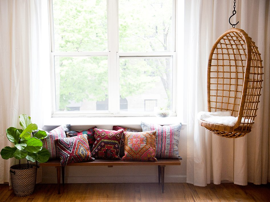 Boho Modern 101: Easy Ways to Make Your Space More Eclectic on Boho Modern Decor  id=43822