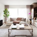 25 Living Rooms With Oversized Coffee Tables Chairish Blog
