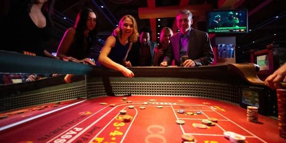 Casino in PA   Lady Luck Casino Nemacolin   Pennsylvania Resort Casinos