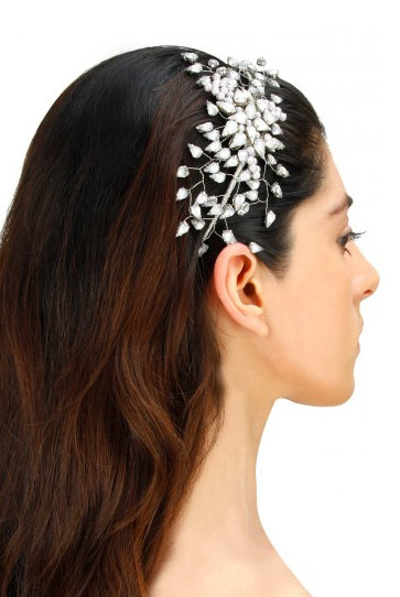 Trending Greek Style Hair Accessories On Your Engagement
