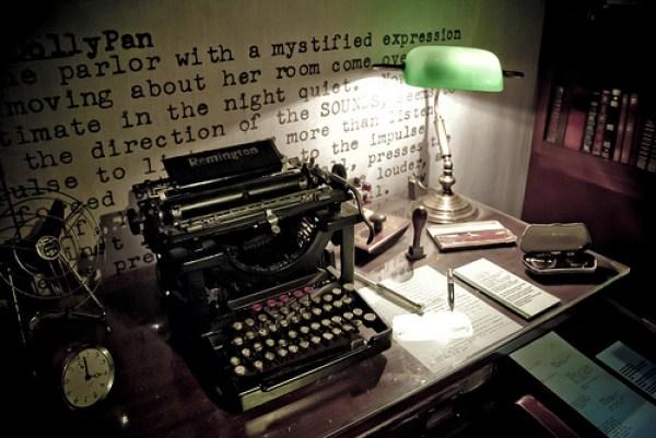 Corsi di scrittura, toc toc firenze