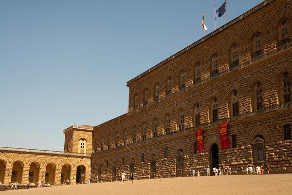 Visitare Firenze, Toc Toc Firenze