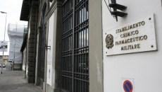 Istituto chimico militare, Toc Toc Firenze