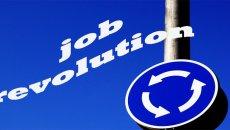 Job Revolution, Toc Toc Firenze