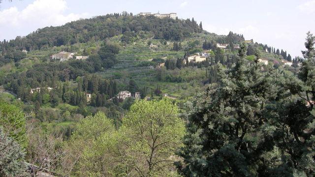 toponimi toscani, toc toc firenze