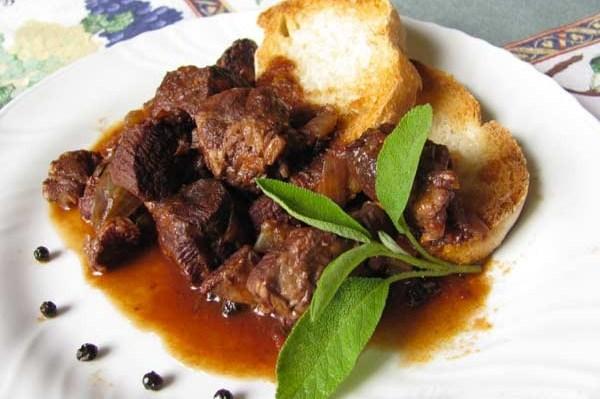 ricette tradizionali di Firenze