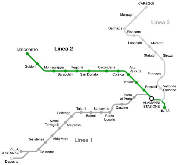 Mappa L2