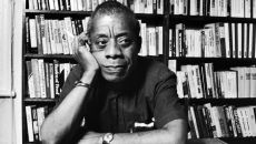 james baldwin, toc toc firenze