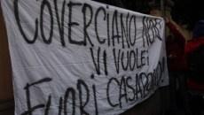 No Casapound, Toc Toc Firenze