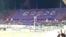 Fiorentina-Cesena, Toc Toc Firenze
