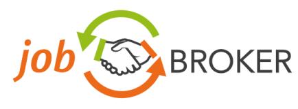 Logo Job broker