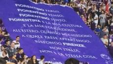Fiorentina - Basilea, Toc Toc Firenze