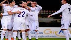 Hellas Verona - Fiorentina, Toc Toc Firenze