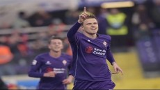 Fiorentina - Chievo Verona, Toc Toc Firenze