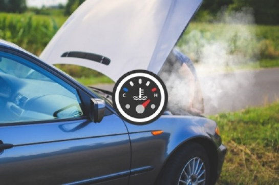 4 things you should do if your car overheats | Autodeal