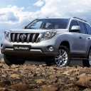 Price of the Toyota Land Cruiser Prado 2019, Reviews and Specifications