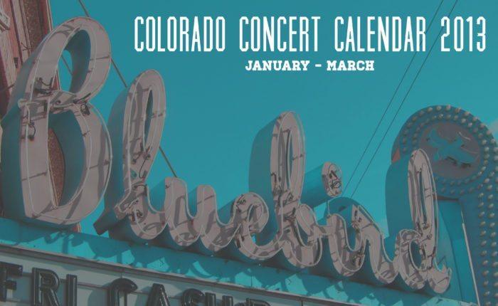 CO Concert Calendar Jan-March 2013 11313