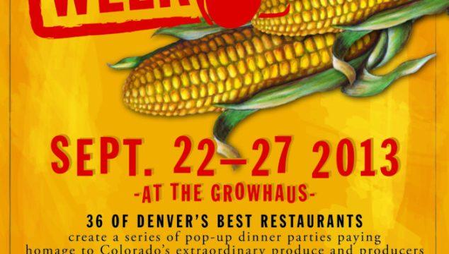 Harvest Week Denver