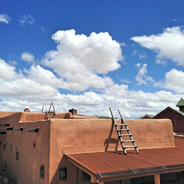 Oji Caliente Spa Taos Girls Trip | Blue Mountain Belle