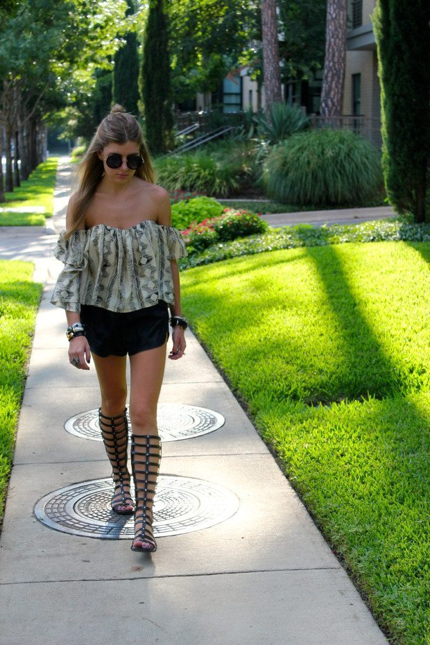 The Best Gladiator Sandals (High End Hippie) | Blue Mou