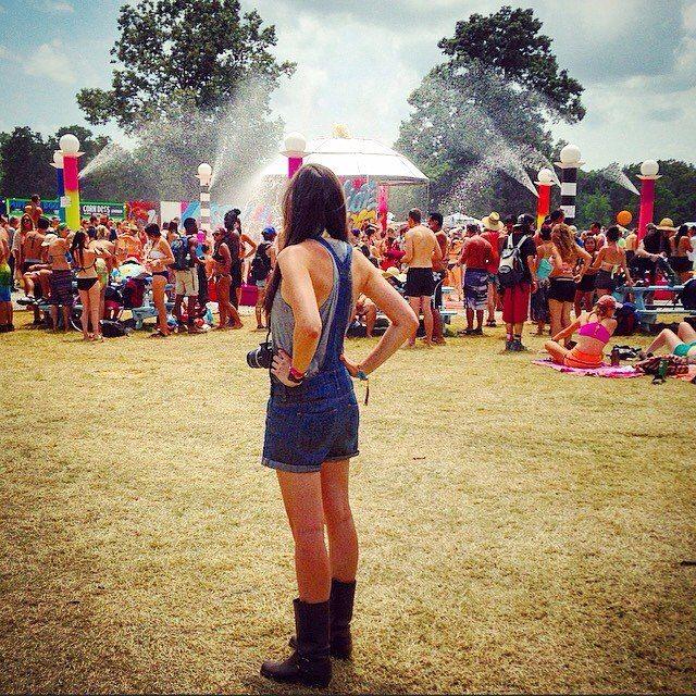 Bonnaroo 2015   Festival Style