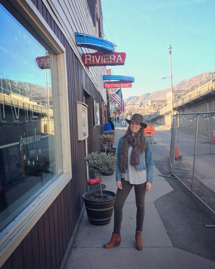 Glenwood Springs - Colorado Road Trip