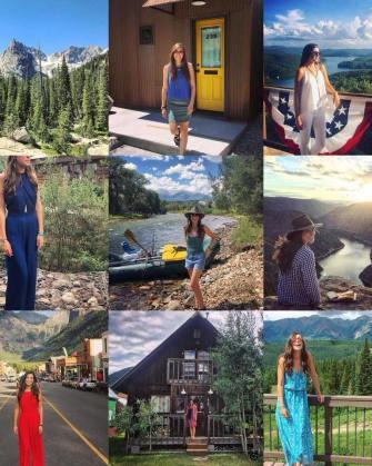 Blue Mountain Belle Best Nine 2017