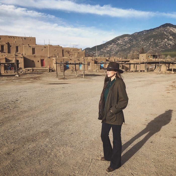 Exploring Taos Pueblo in New Mexico   Blue Mountain Belle