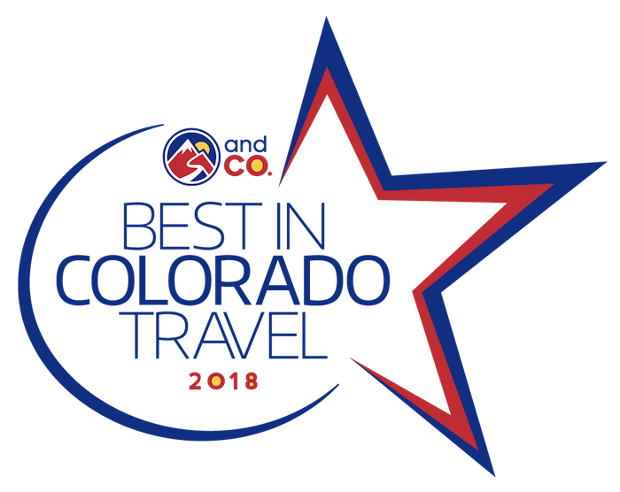 Best Blog in Colorado - Blue Mountain Belle