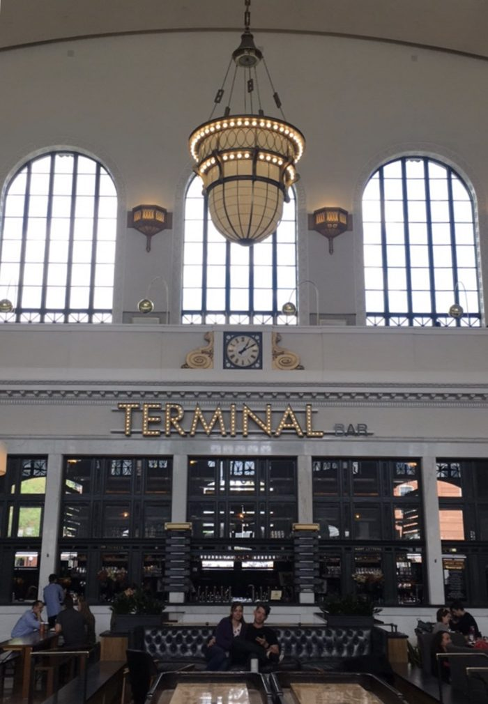 Terminal Bar Denver - Top 10 Things To Do In Denver | Blue Mountain Belle