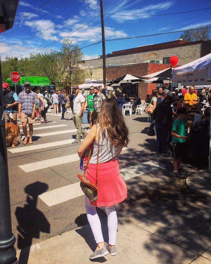 Denver Travel & Lifestyle Blogger