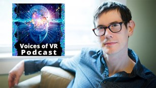 Voices of VR Podcast