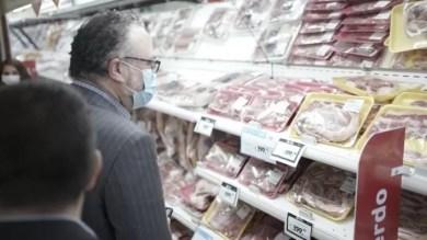 Carne a precios populares: Se renueva el acuerdo con más opciones