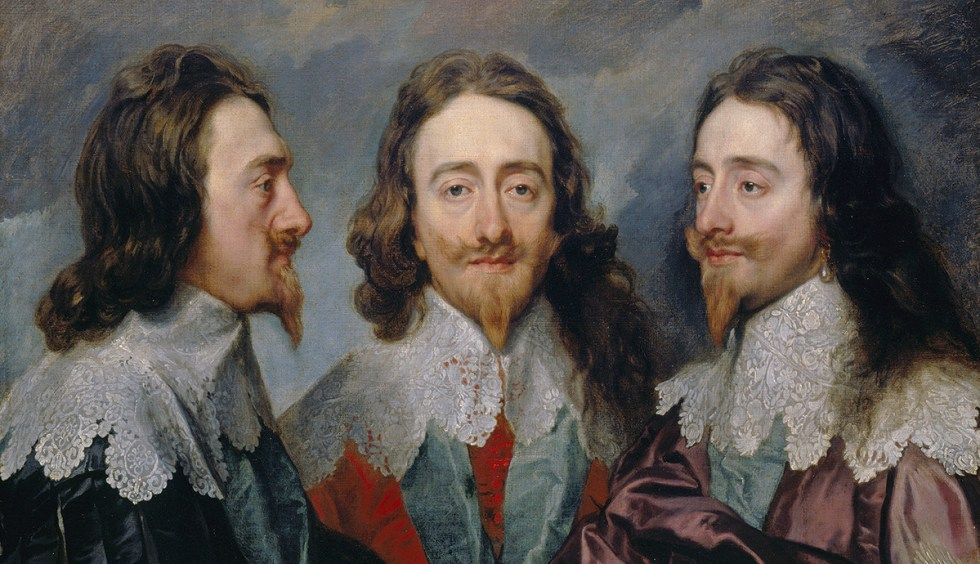 Charles I: King and Collector | Exhibition | Royal Academy of Arts