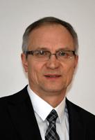 Alexander Lazarev, Ph.D.