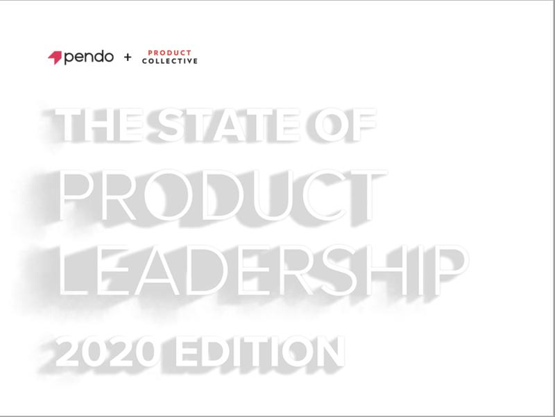 , State of Product Leadership, Pitch.Link, Pitch.Link