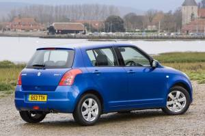 Suzuki Swift (2005  2010) used car review | Car review