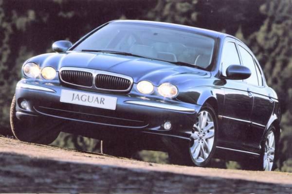 Jaguar X-Type (2001 - 2010) used car review   Car review ...