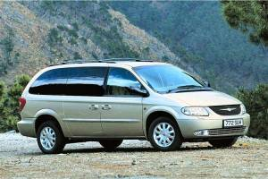 Chrysler Grand Voyager (2001  2008) used car review | Car
