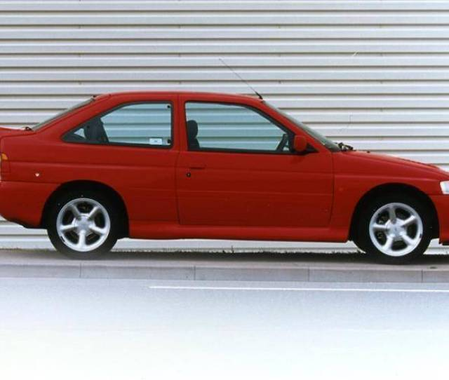 Ford Escort Rs Cosworth 1992 1996 Used Car Review