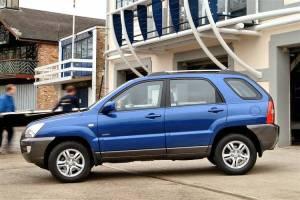 Kia Sportage (2005  2010) used car review | Car review | RAC Drive