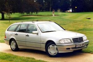 MercedesBenz CClass (1993  2000) used car review | Car