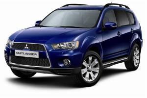 Mitsubishi Outlander (2010  2012) used car review | Car